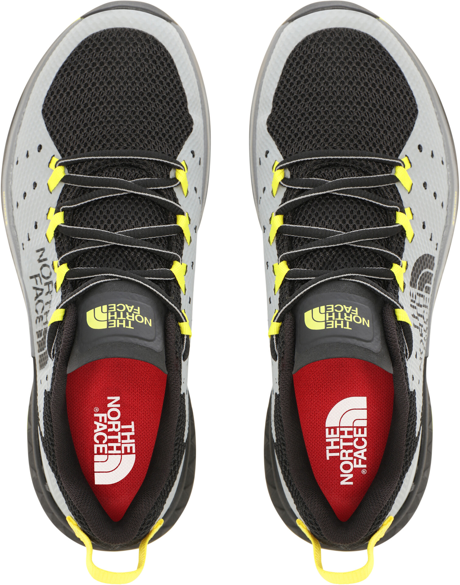 The North Face Ultra Endurance XF Shoes Men, griffin greytnf black